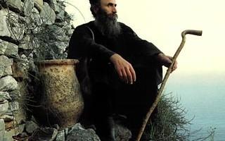 orthodoxmonk