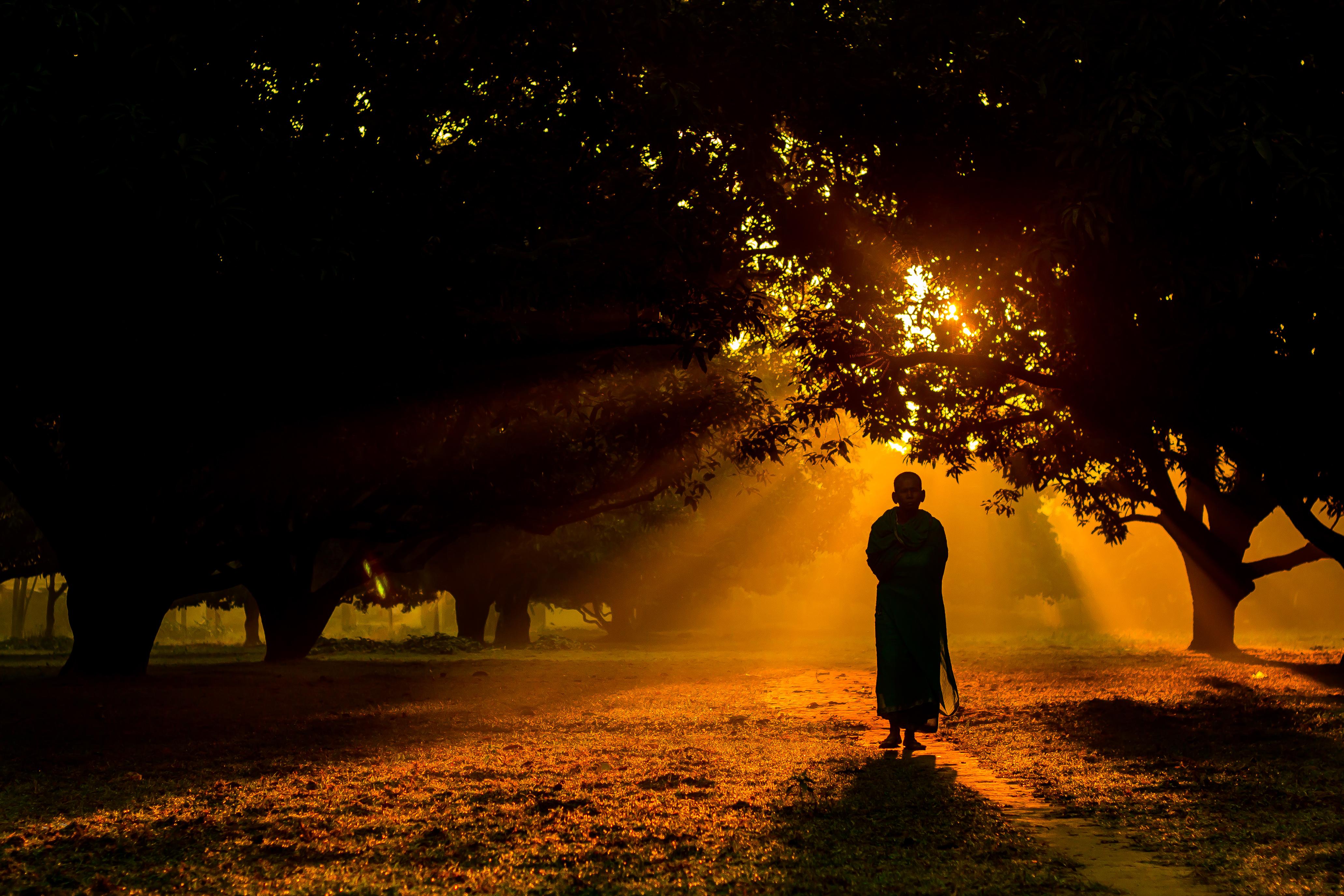 Yoga…Shaolin Monks…Catholic Saints? | Christian Meditation